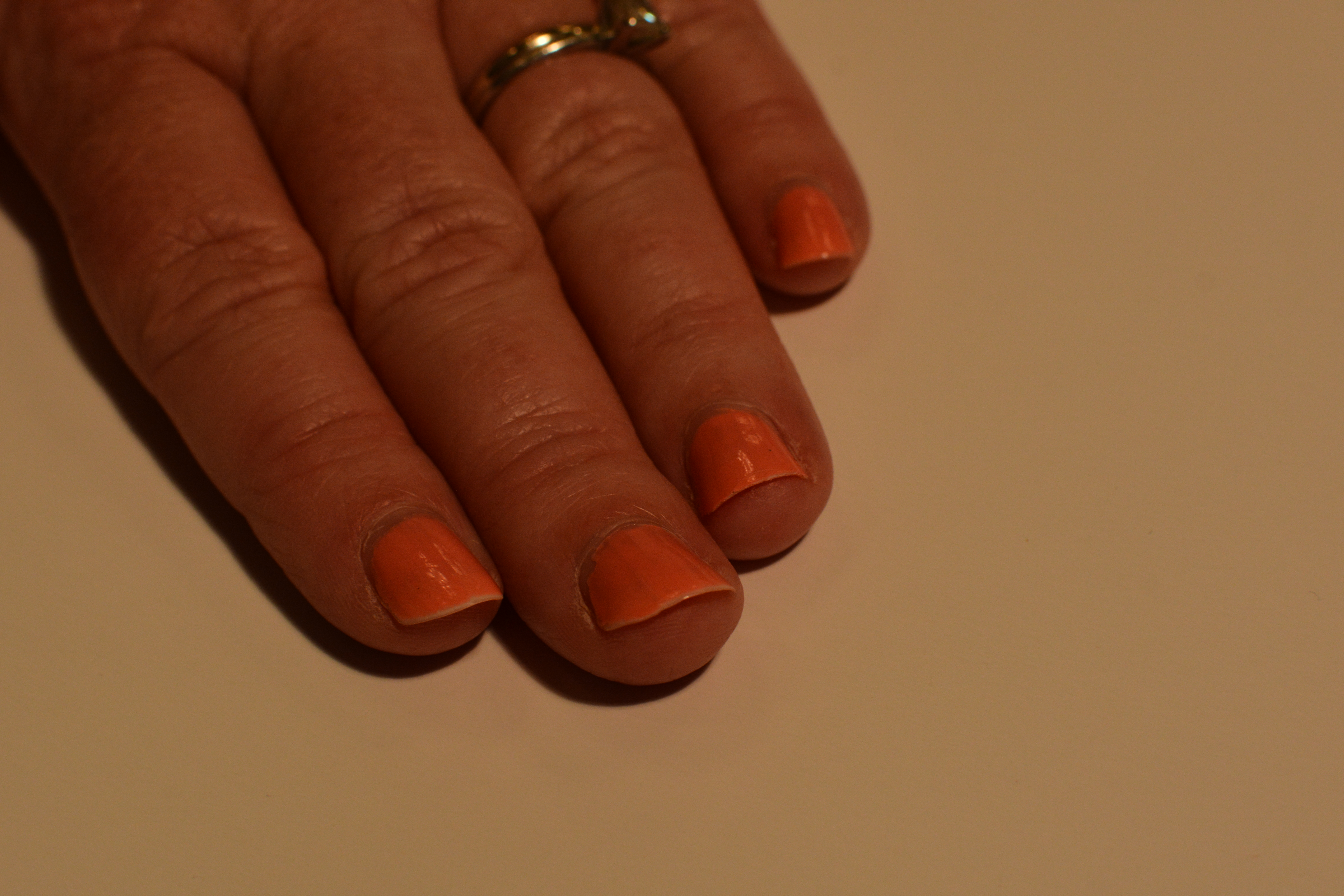 Sally Hansen Miracle Gel-REVIEW | Beauty Without a Boundary